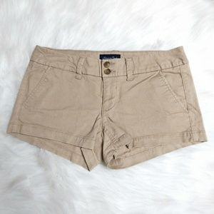 American Eagle Outfitters Shorts - American Eagle Outfitters Shortie Shorts